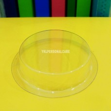 PLASTIC SOAP CONTAINER ROUND  color cosmetic ingredients, gmp, oem, soap base, oils, natural, melt & pour
