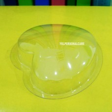 PLASTIC SOAP CONTAINER LOVE color cosmetic ingredients, gmp, oem, soap base, oils, natural, melt & pour