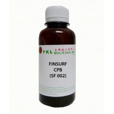 SF 002 ~ FINSURF CPB (Cocamidopropyl Betaine) color cosmetic ingredients, gmp, oem, soap base, oils, natural, melt & pour