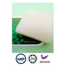 GLYCERINE OPAQUE SOAP BASE (20KG) color cosmetic ingredients, gmp, oem, soap base, oils, natural, melt & pour