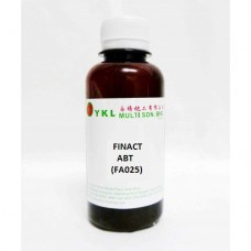 FA 025 ~ FINACT ABT color cosmetic ingredients, gmp, oem, soap base, oils, natural, melt & pour