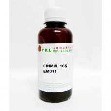 EM 011 ~ FINMUL 165 (GLYCERYL STEARATE (and) PEG-100 STEARATE) color cosmetic ingredients, gmp, oem, soap base, oils, natural, melt & pour