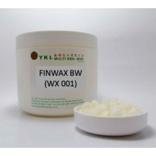 WX 001 ~ FINWAX BW (Beeswax) color cosmetic ingredients, gmp, oem, soap base, oils, natural, melt & pour
