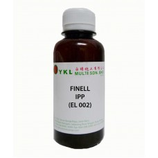 EL 002 ~ FINELL IPP (Isopropyl Palmitate) color cosmetic ingredients, gmp, oem, soap base, oils, natural, melt & pour