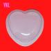 PLASTIC SOAP CONTAINER LOVE color cosmetic ingredients, gmp, oem, soap base, oils, natural, melt & pour