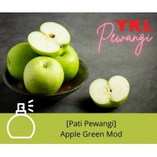 APPLE GREEN MOD YIG102 color cosmetic ingredients, gmp, oem, soap base, oils, natural, melt & pour