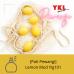 LEMON MOD YIG101 color cosmetic ingredients, gmp, oem, soap base, oils, natural, melt & pour