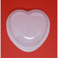 PLASTIC SOAP CONTAINER LOVE